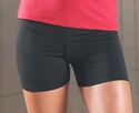 "Volleyball Spandex Shorts in 4"" inseam - Lots of Colors & Styles"