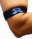 Blue Ribbon Prostate Cancer Arm Bands - 2 Color Options