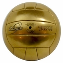 Baden Shiny Gold Mini Trophy Volleyball