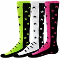 Zenith Stars Knee High Socks - 6 Color Options