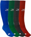 Mizuno G2 Performance Knee High Socks - 8 Color Options