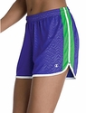 Blue & Green Champion Authentic Women's Flex Shorts