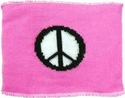 Peace Sign Skunkies - in 3 Colors