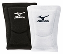 Mizuno Pro LR6 Kneepads - in White or Black