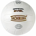 Tachikara SV18L White Volleyball