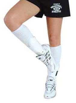 Clean Swipe Socks - in White and Black