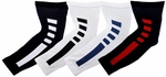 Mercury Elite Sport Compression Arm Sleeve - 4 Color Options