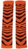 Krazy Kat Stripe Compression Arm Sleeve - 3 Color Options