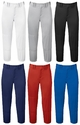 Mizuno Women's Select Belted Low Rise Fastpitch Pant - in 7 Colors