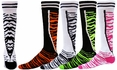 Top Cat Striped Knee High Socks - 9 Color Options