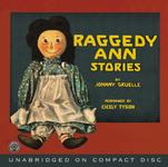 Raggedy Ann Stories Audio CD