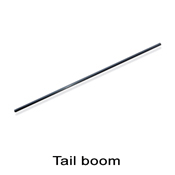 50H01-20 Tail Boom
