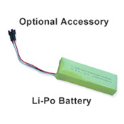 HM-036-Z-50 Walkera DragonFly #36 Li--polymer Battery