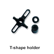 50H05-10 T-shape Holder