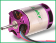 Esky Brushless Motor For Helicopter (Prepositive) 1200KV 305g