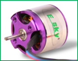 Esky Brushless Motor For Airplane (Back Push) 1000KV 45g