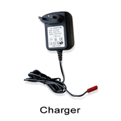 50H01-29 Charger