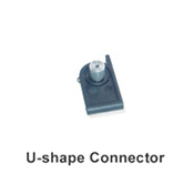 50H08-16 U-shape Connector