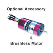 50H08-47 Brushless Motor