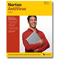 COMPUTER SOFTWARE / ANTIVIRUS