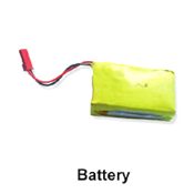 50H05-21 Battery