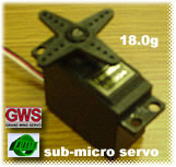 18 G Mini Micro SERVO For RC Remote Control Plane * for RC Airplane * Great for College Senior Project for EE Electrical Engineer !!!