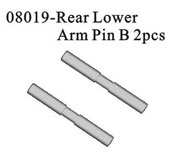 Rear lowe arm round pin B*2