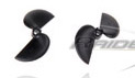 Propellers for 7000, 7008, 7004 Boats (2 Pcs)