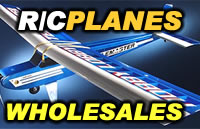 RC Airplanes Wholesales