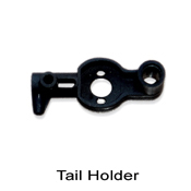 50H01-19 Tail Holder