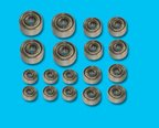 Bearing set (HM-068-Z-43)