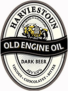 Harviestoun Old Engine Oil 330ml