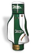 Mc Gibbon's Scotch Green Golf Bag 50ml. ~
