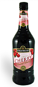 Hiram Walker Cherry Brandy
