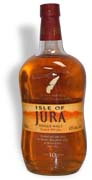 Isle of Jura Single Malt Scotch 10 Year Old