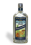 Myers Original Platinum Rum