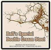 Bell's Brewery Special Double Cream Stout 6-pack 12oz. Bottles