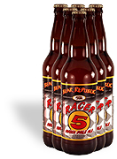 Bear Republic Racer 5 IPA 6-pack 12oz. Bottles