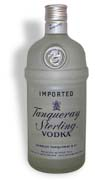 Tanqueray Sterling Vodka 100proof 1.0L.