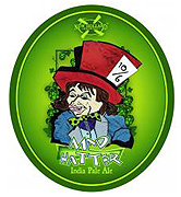 New Holland Mad Hatter IPA Beer 6 pack