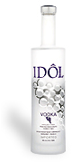 Idol Vodka Distilled from Wine