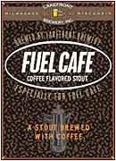 Lakefront Brewery Fuel Café Stout 6-pack 12oz. Bottles