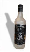 Black Death Vodka 1.0L