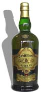 Jameson Irish Whiskey Gold Reserve