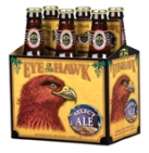 Mendocino Brewing Company Eye of the Hawk 6pk