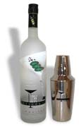 Three Olives Vodka Gift Set