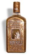 Ansan Honorable Reposado Tequila