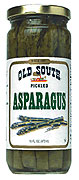 Old South Pickled Asparagus 16oz.