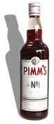 Pimms Cup #1