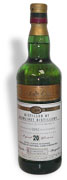 Glenlivet Single Malt Scotch 20 Year - Old Malt Cask Bottling